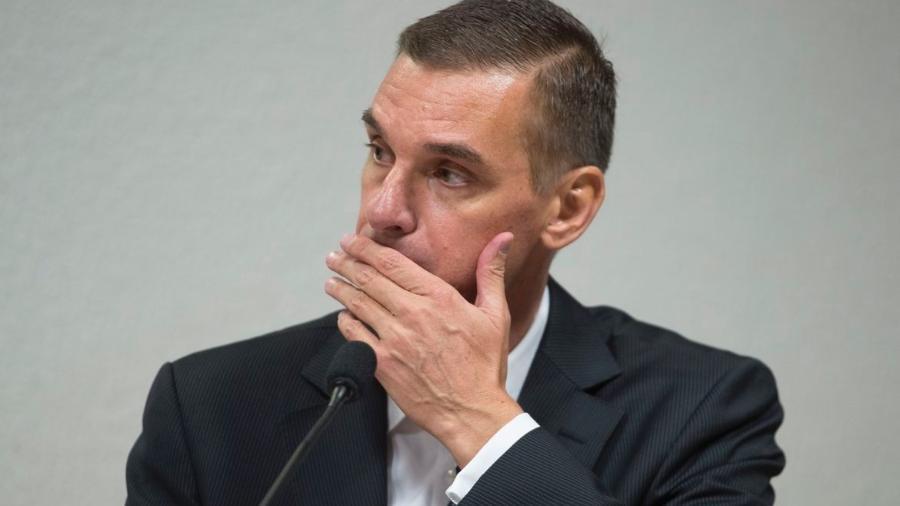 Presidente do Banco do Brasil sinaliza saída após crise com Bolsonaro; ações caem - (Marcelo Camargo/Agência Brasil)