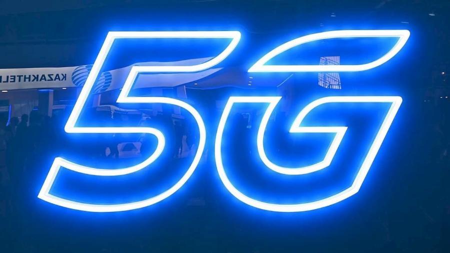 Leilão do 5G deve ser realizado entre setembro e outubro, confirma ministro - Imagem: Sam Rutherford/Gizmodo