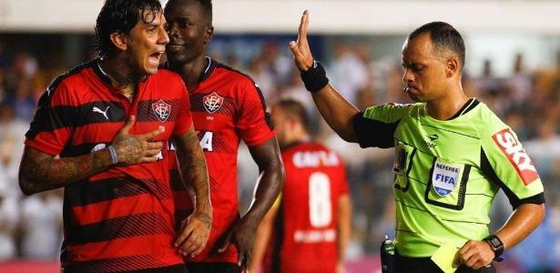 Leão baiano ainda não venceu: tem um ponto em quatro jogos
