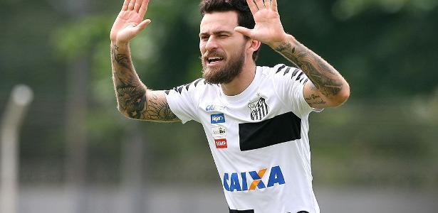 Lucas Lima vestirá a camisa do Palmeiras em 2018