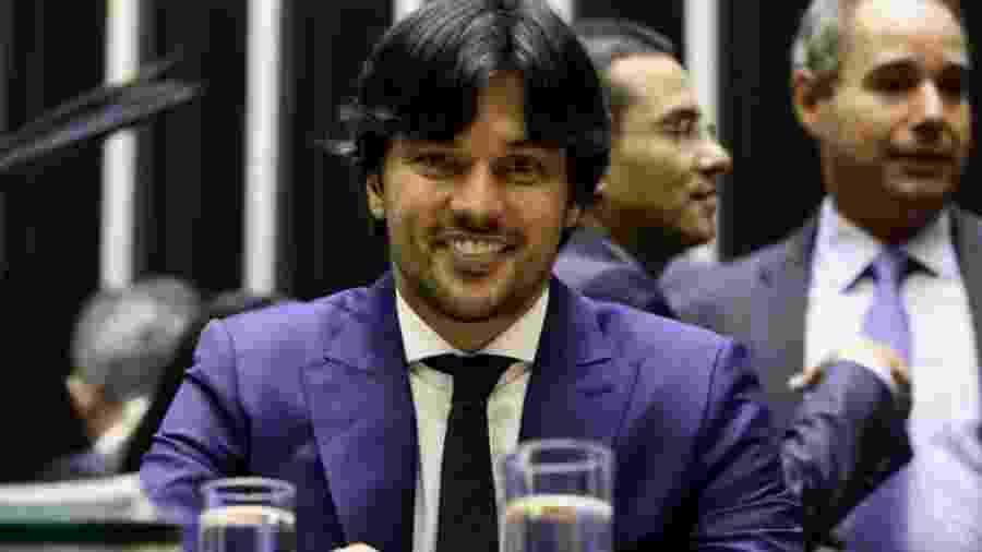 Deputado Fábio Faria (PSD-RN)                              - Luis Macedo/Câmara dos Deputados