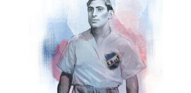 Notícia: Rafael Reis - A história do uruguaio que morreu em campo porque não queria virar reserva