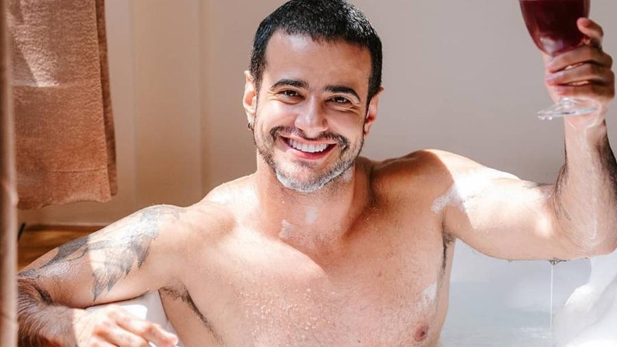 """Tarso Brant ficou famoso por atuar em """"A Força do Querer"""", da Globo - Reprodução / Internet"""