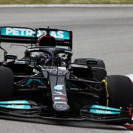 Lewis Hamilton venceu o GP da Espanha de Fórmula 1 - GettyImages