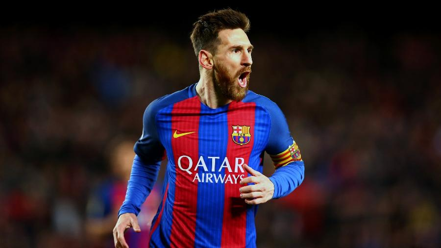 Lionel Messi, do Barcelona (Photo by Dan Istitene/Getty Images) - Dan Istitene/Getty Images