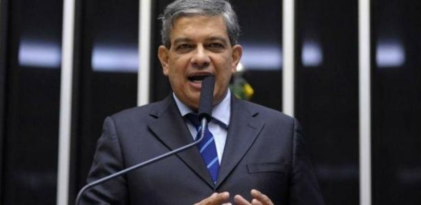 O deputado Marcus Pestana é secretário-geral do PSDB