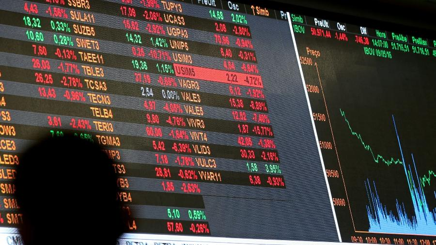 Wall Street teve outro dia de otimismo, com o banco central da China determinando ponto médio do yuan abaixo da marca de 7 por dólar pela primeira vez desde a crise financeira global - Reuters