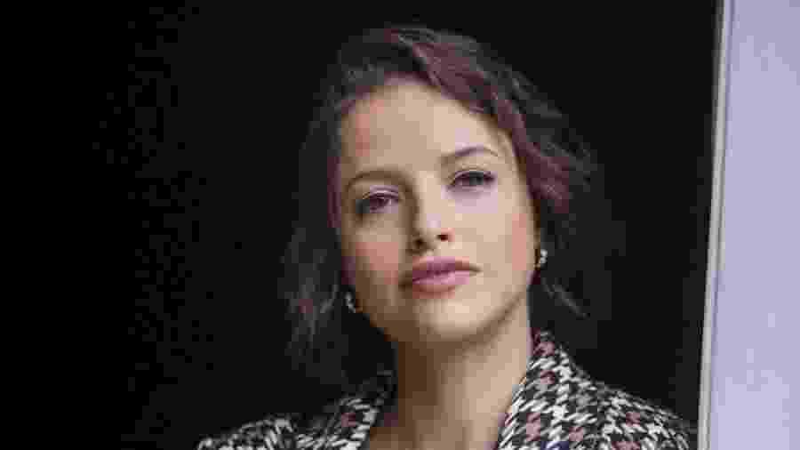 Josiane (Agatha Moreira) em A Dona do Pedaço (Divulgação/ TV Globo) - Josiane (Agatha Moreira) em A Dona do Pedaço (Divulgação/ TV Globo)