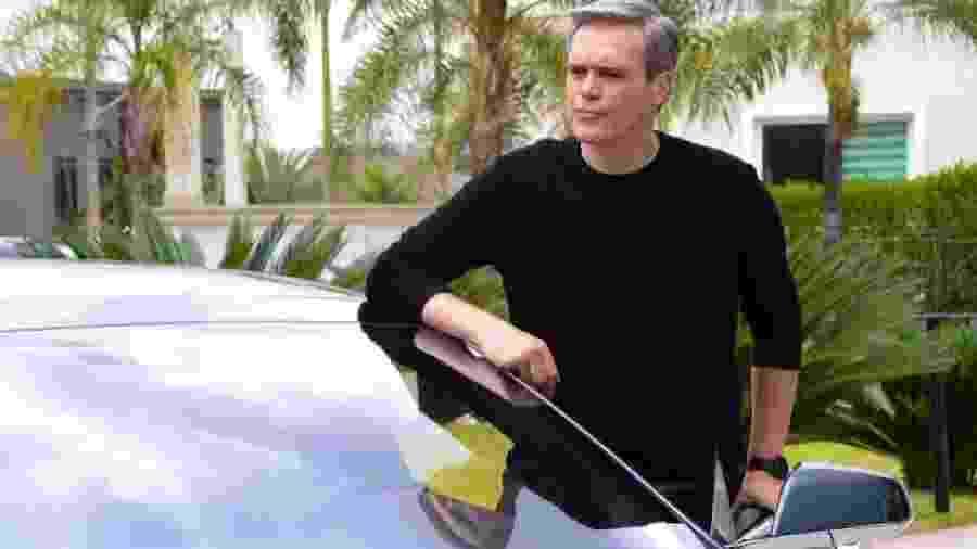 Dalton Vigh como Pendleton em As Aventuras de Poliana (Divulgação / SBT) - Dalton Vigh como Pendleton em As Aventuras de Poliana (Divulgação / SBT)