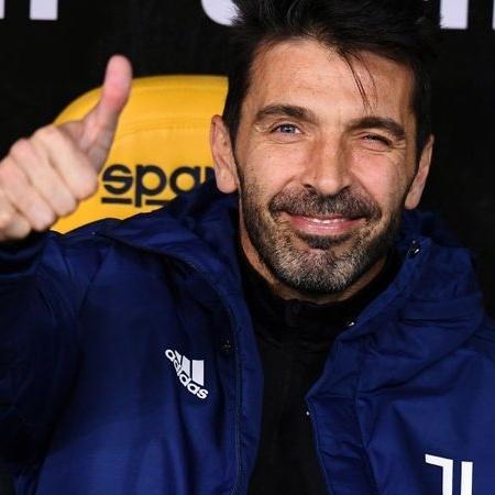 Buffon deixa a Juventus, mas não fala em aposentadoria - GettyImages