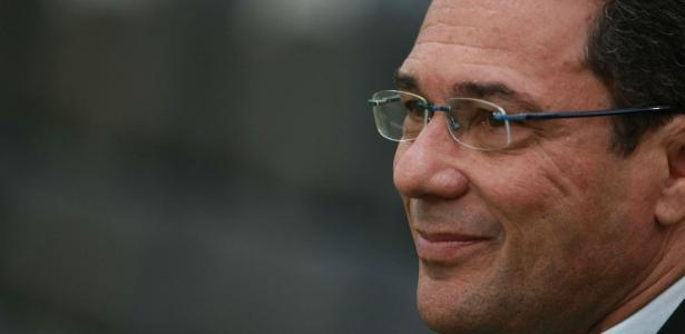 Luxemburgo está de volta ao futebol brasileiro