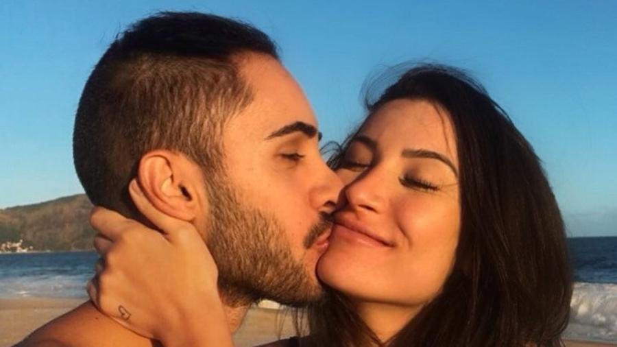 Diogo Melim e Bianca Andrade (Foto: Reprodução/Instagram) - Reprodução / Internet