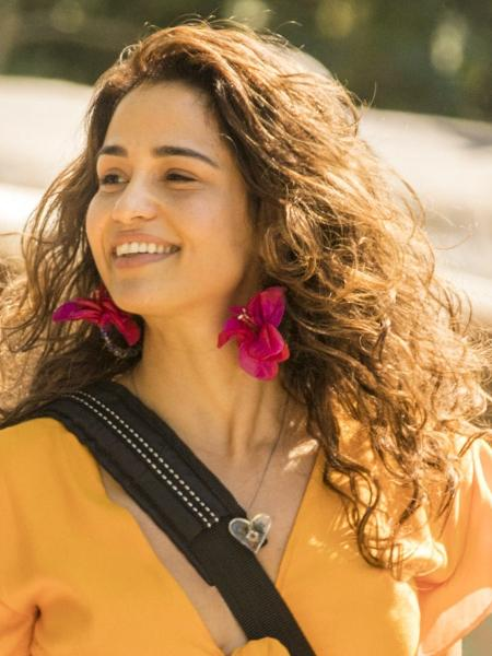 Érica (Nanda Costa) de Amor de Mãe (Divulgação/TV Globo) - Divulgação/TV Globo