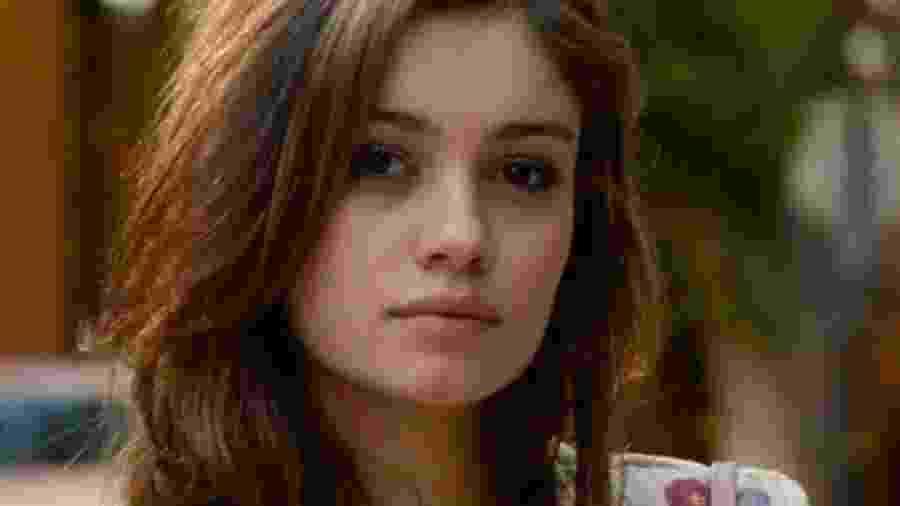 Amália (Sophie Charlotte) em Fina Estampa (divulgação) - Reprodução / Internet