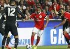 Ninguém quer Douglas? Benfica tenta devolvê-lo, mas Barça recusa o lateral - false