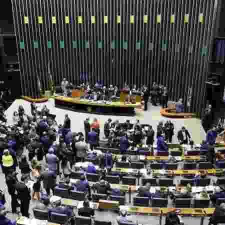 Câmara dos Deputados: mais propostas para mulheres em 2019 do que em todo o mandato anterior - Luis Macedo