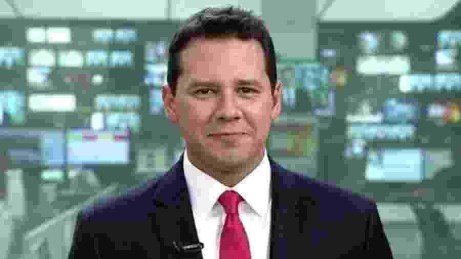 Dony De Nuccio: projeto de reality que apresentou ao SBT pode dar emprego como prêmio  - Reprodução/TV Globo