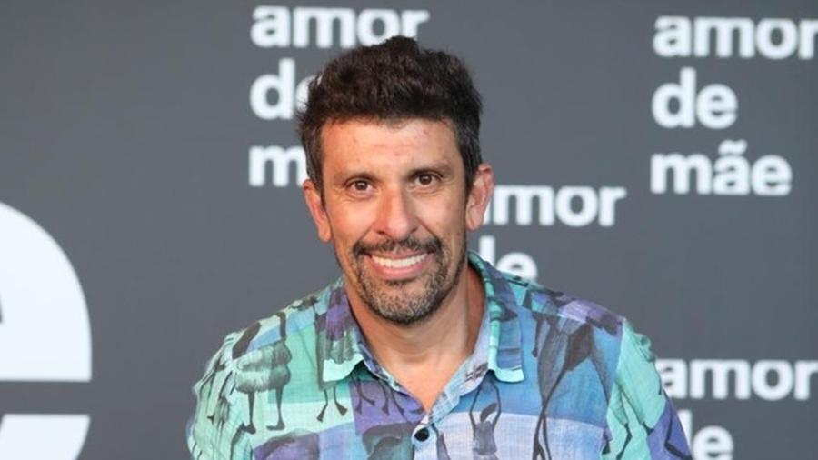 Milhem Cortaz viverá Matias em Amor de Mãe (Divulgação: TV Globo) - Milhem Cortaz viverá Matias em Amor de Mãe (Divulgação: TV Globo)