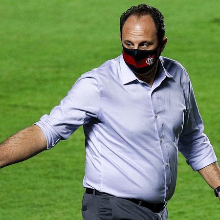 Rogério Ceni foi demitido do Flamengo - GettyImages