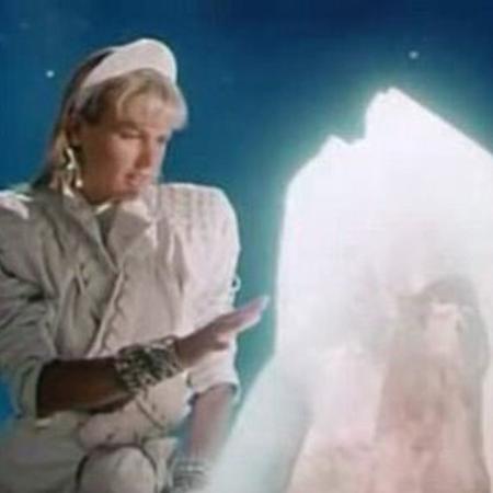 """Cena de """"Super Xuxa Contra o Baixo Astral"""" - Reprodução"""