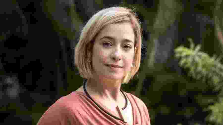 Lígia (Paloma Duarte) em Malhação: Toda Forma de Amar (Divulgação/ TV Globo) - Lígia (Paloma Duarte) em Malhação: Toda Forma de Amar (Divulgação/ TV Globo)