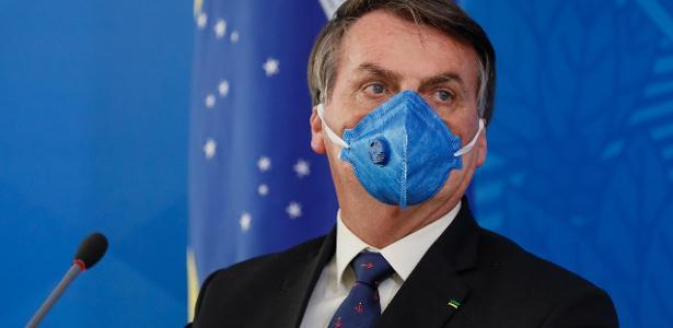 Contra a quarentena | Decreto de Bolsonaro determina que lotéricas abram