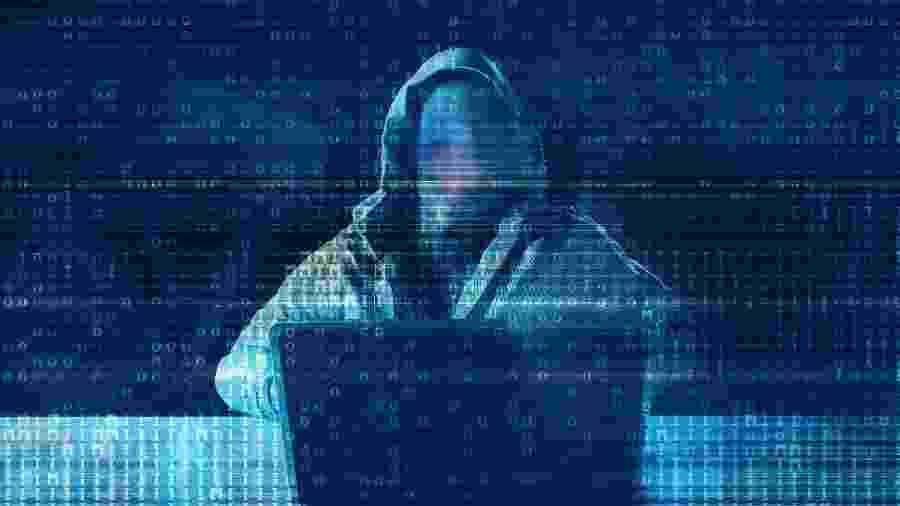 Brasil vira alvo de ataques hackers - Foto: kentoh/ iStock