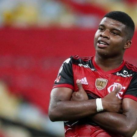 Flamengo manteve percentual sobre Lincoln ao vende-lo ao Japão - GettyImages