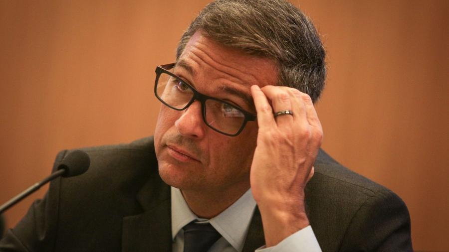 Lockdown maior do que esperado pode gerar 1º semestre um pouco pior, diz Campos Neto - Bloomberg