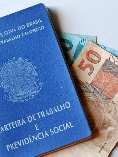 FMI estima taxa de desemprego alta até 2025 - Shutterstock
