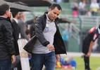 Contra a Chape, Santos tenta findar sina como visitante e afastar pressão