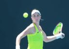 Bia Haddad estreia contra jovem ucraniana no quali de Roland Garros - (Sem crédito)