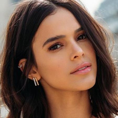 A atriz Bruna Marquezine - Reprodução/Instagram