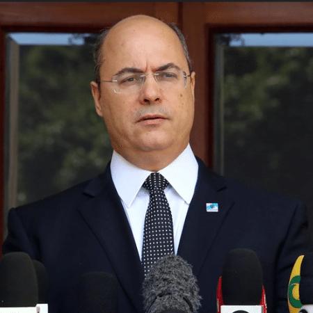 STJ mantém prisão de quatro desembargadores suspeitos de envolvimento em esquema de Witzel - Reprodução/Flickr Governo do Estado do Rio de Janeiro