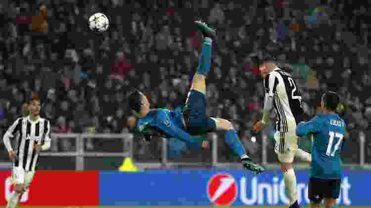 Cristiano Ronaldo Olimpo Julio Gomes -  -