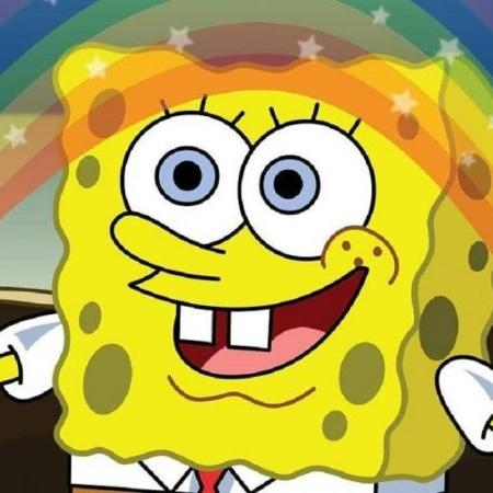 No ano passado, o canal Nickelodeon confirmou que Bob Esponja é um personagem gay - Reprodução
