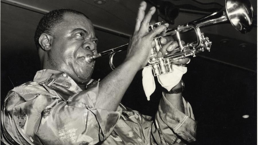 A Apple TV+ tem documentário sobre Louis Armstrong - Reprodução/Internet