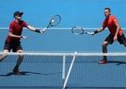 Murray e Soares despacham norte-americanos e estreiam com vitória no Masters 1000 de Miami - (Sem crédito)