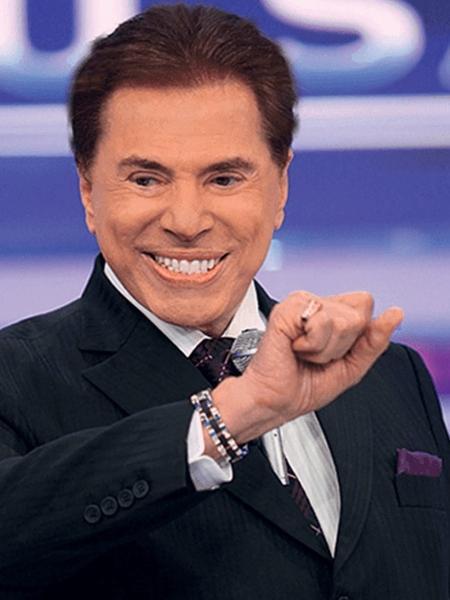 """Silvio Santos determinou a volta da """"Semana do Presidente"""" - Reprodução"""