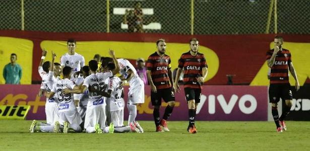 Equipe conquistou um ponto nos últimos seis disputados no Barradão