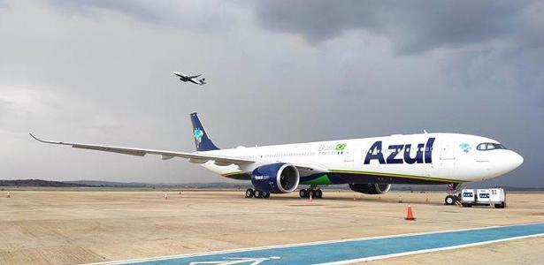 Aviação | Azul estreia em NY com preços mais baixos que concorrentes