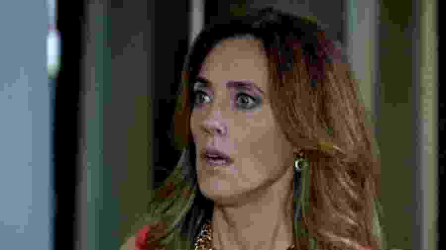 Tereza Cristina (Christiane Torloni) de Fina Estampa (Reprodução - TV Globo) - Reprodução / Internet