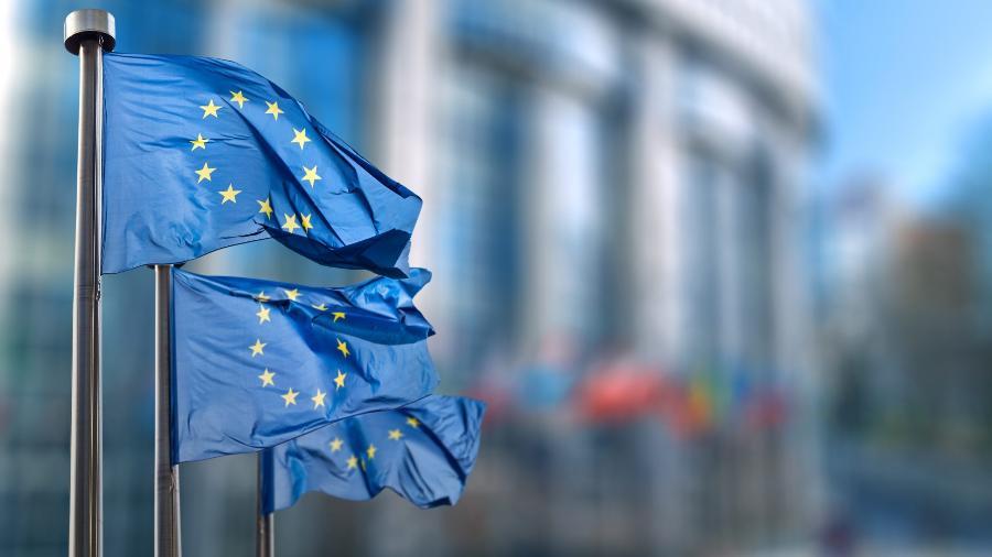 UE enviará chefe de sua diplomacia à Rússia, em meio ao debate sobre sanções - Shutterstock