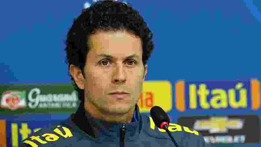 Rodrigo Lasmar operou Neymar em Belo Horizonte - Heuler Andrey/Mowa Press