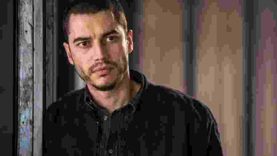 Camilo (Lee Taylor) em A Dona do Pedaço (Divulgação/ TV Globo) - Camilo (Lee Taylor) em A Dona do Pedaço (Divulgação/ TV Globo)