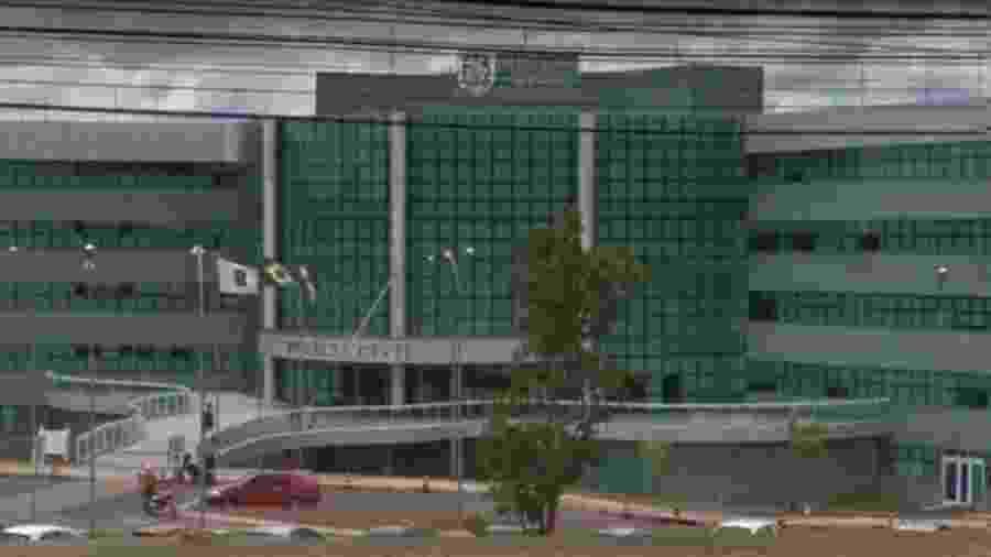 Governo publica MP que dispõe sobre organização básica da Polícia Civil do DF - Google Street View