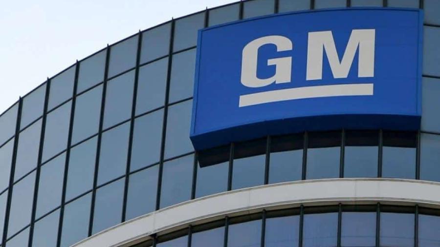 General Motors lucrou US$ 4,05 bilhões no 3º trimestre de 2020,  72% maior do que no mesmo período de 2019 - Reprodução