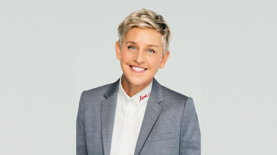 Ellen DeGeneres: de amada a cancelada - Reprodução / Internet