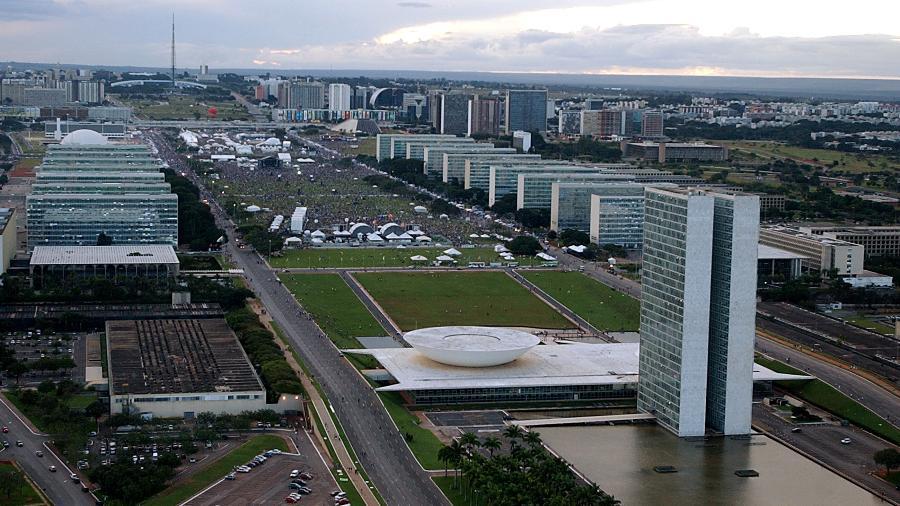 Pasta é chefiada por Tiago Pontes Queiroz, indicado pelo Centrão ao Ministério do Desenvolvimento na tentativa de aproximação do grupo com o governo federal - Arquivo/Agência Brasil