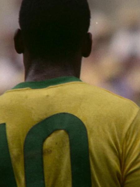 """""""Pelé"""": documentário da Netflix mergulha na vida do Rei do Futebol - Reprodução"""